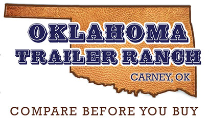 Oklahoma Trailer Ranch Logo