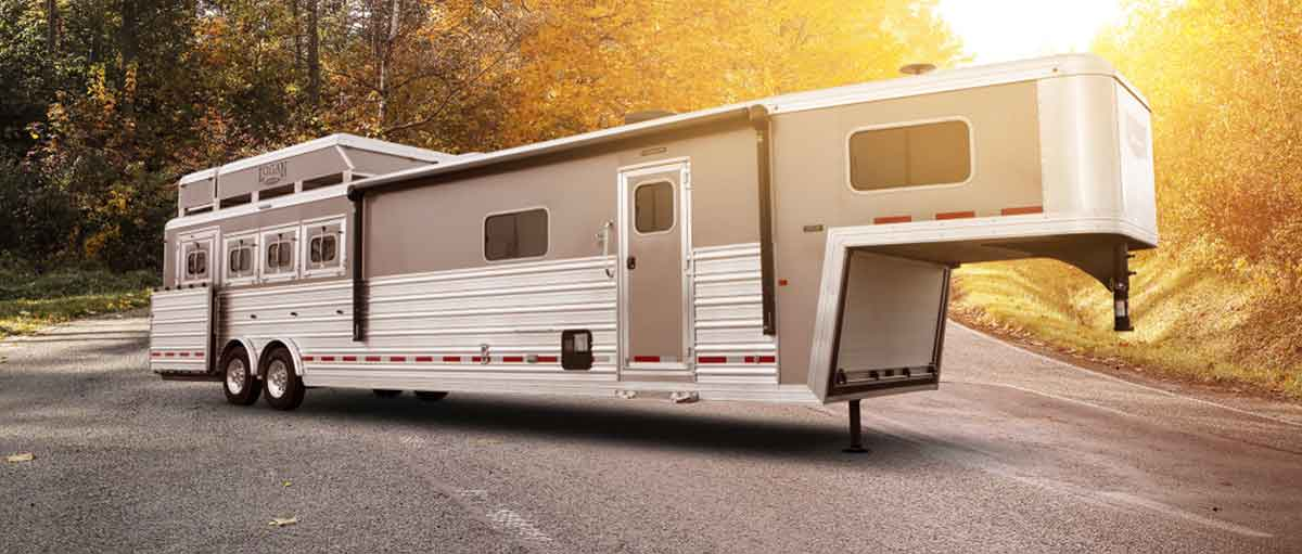 Galyean Trailers for sale in OK
