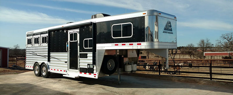 Elite Trailers for Sale in OK